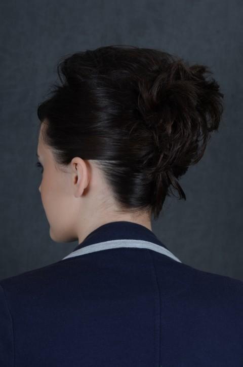 Maquillage coiffure AK Privileges 2