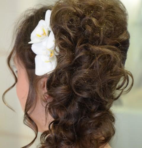 Mariage coiffure AK Privileges 2
