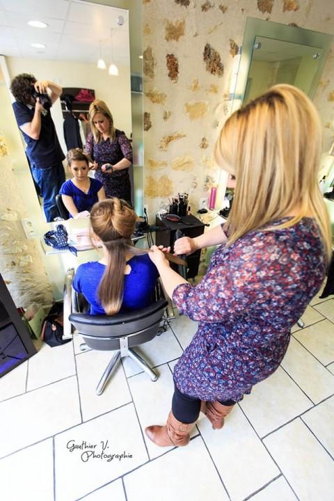 coiffure AK Privileges