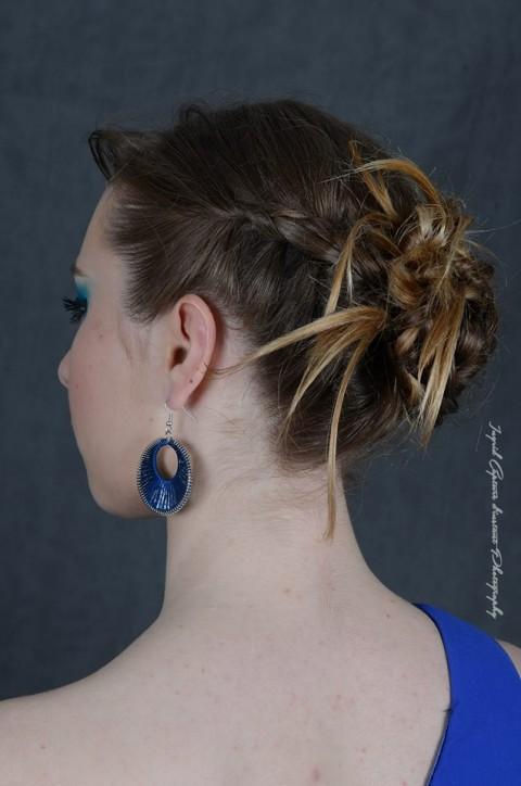 coiffure femme AK Privileges 10