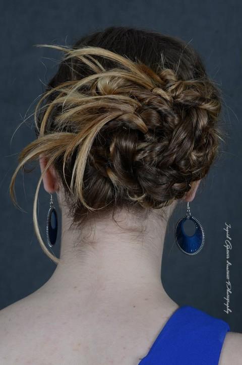 coiffure femme AK Privileges 11