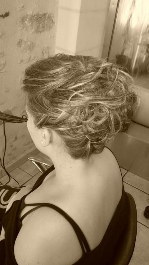 coiffure femme AK Privileges 18
