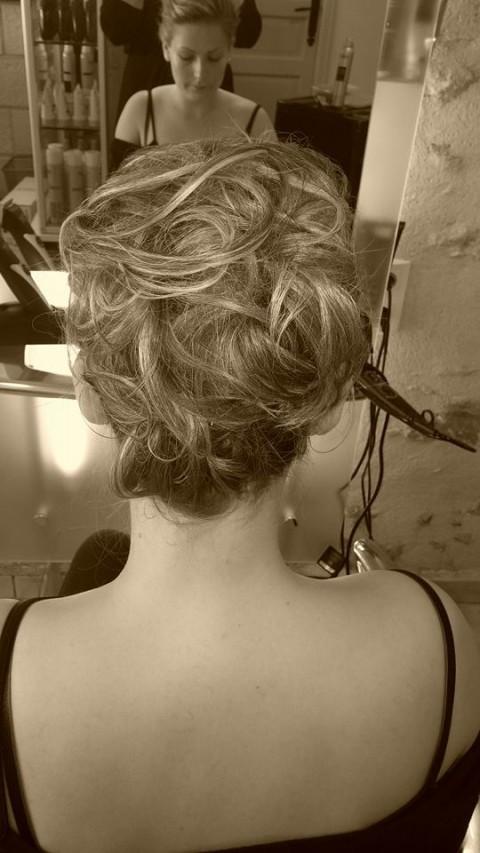 coiffure femme AK Privileges 19