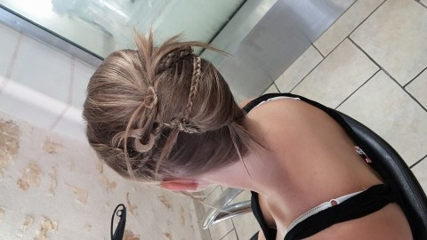 coiffure femme AK Privileges 20