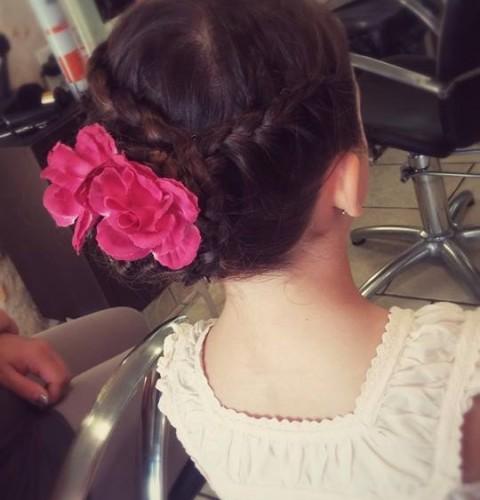 coiffure fille AK Privileges 23