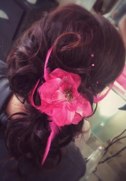 coiffure femme AK Privileges 24