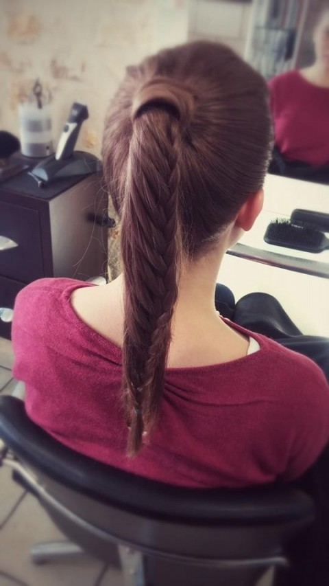 coiffure femme AK Privileges 26