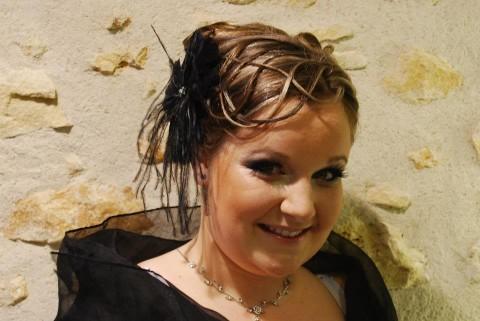 coiffure femme AK Privileges 4