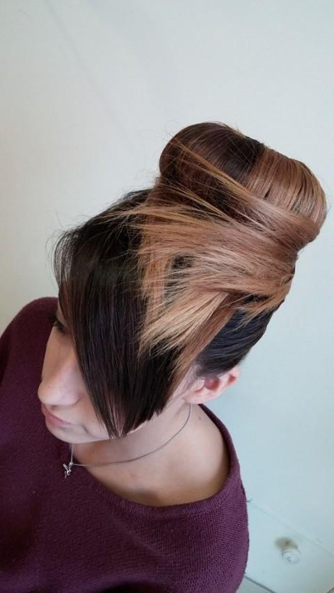 coiffure femme AK Privileges 8