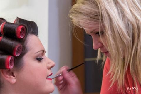 maquillage AK Privileges